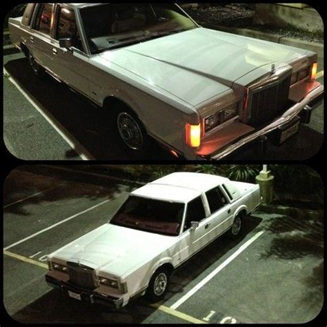 auto air conditioning repair 1986 lincoln town car navigation system find used 1986 lincoln town car signature sedan 4 door 5 0l in ocean city maryland united