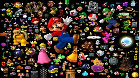 Car Wallpapers 1080p 2048x1536 Coloring by Mario All Mario World Hd Fond D