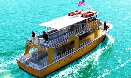 sunset grill boat tours dolphin watching cruise sunset lady dolphin tours at the
