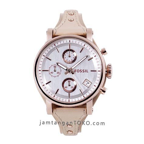 Eksklusif Jam Fossil harga sarap jam tangan fossil es3748 the original