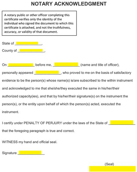 personal guarantee form free release of personal guarantee form word pdf