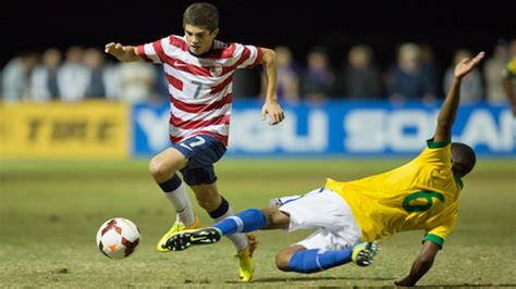 christian pulisic youth video christian pulisic and the making of an american no 10