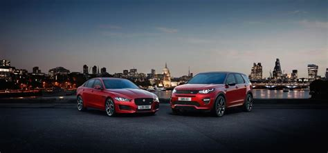 jaguar land rover reports february us sales just