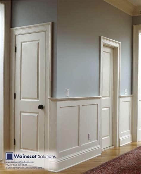 Wainscot Design by 8 Best Hallway Column Designs By Wainscot Solutions