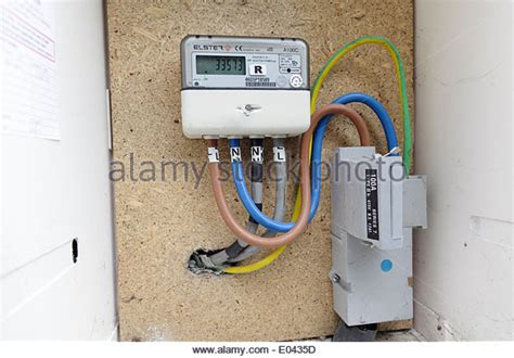 electric meter wiring diagram uk efcaviation