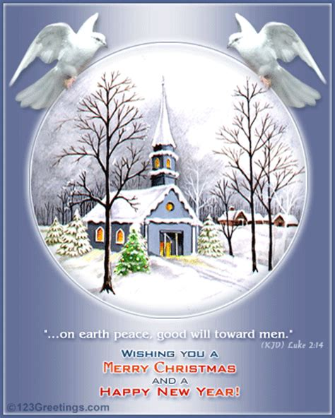 peace  goodwill  spirit  christmas ecards greeting cards