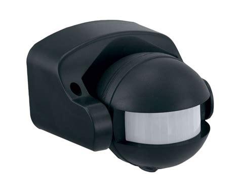 eave motion sensor light motion sensor 180 wall eave mount lighting