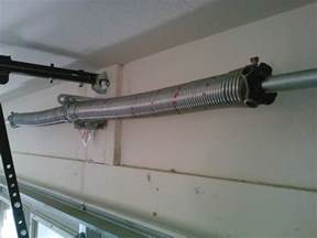 Garage Door Springs Repair Enclosing A Garage Door Images