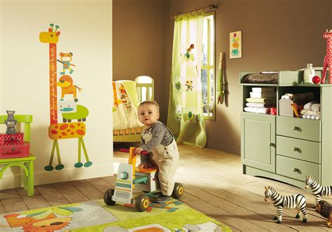 Toddler Room Decor Ideas 11 Cool Baby Nursery Design Ideas From Vertbaudet Digsdigs
