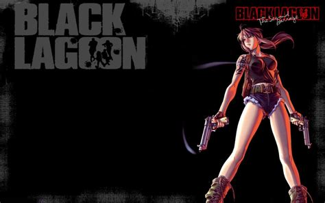 wallpaper black lagoon hd black lagoon hd wallpaper 1600x1000 your daily anime