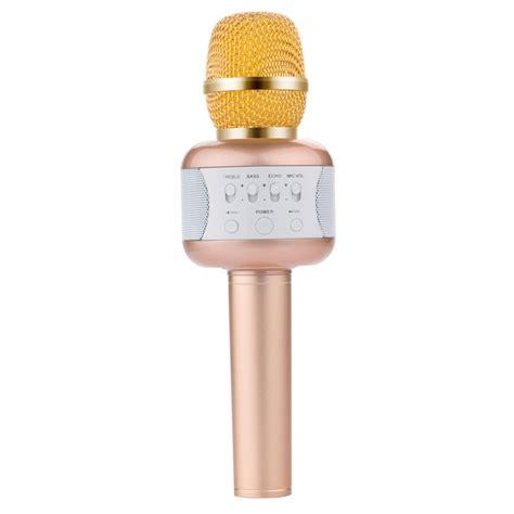 Microphone Speaker Portable Karaoke Ktv Wireless Mic Geek09 Series Ori e106 bluetooth microphone speaker karaoke ktv wireless portable microphone ebay