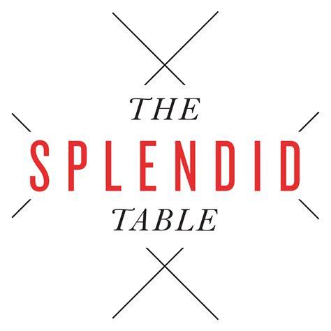 The Splendid Table Podcast the splendid table listen via stitcher radio on demand
