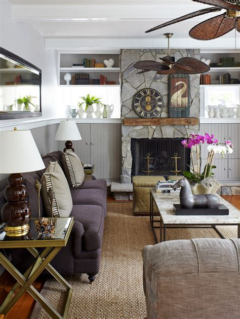 Decorating Ideas Next To Fireplace Splashy Wood Fireplace Mantels Image Ideas For Living Room
