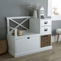 banc meuble d entree comparer les prix sur choozen fr