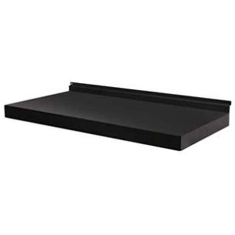 slatwall display shelves slatwall metal shelves 24 quot wx12 quot d shoes shelf