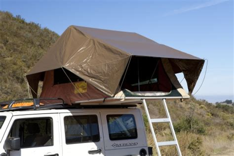 Eezi Awn Rooftop Tent by Eezi Awn Jazz Rooftop Tent 1400