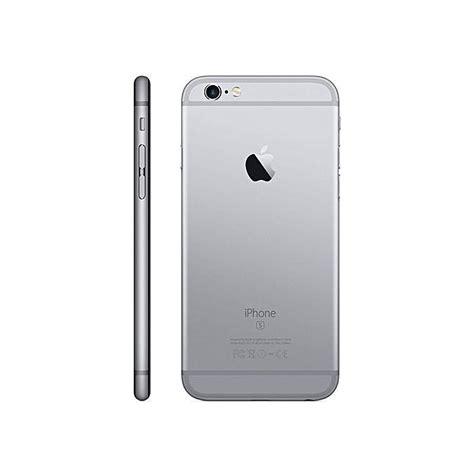 buy apple iphone 6s 16gb silver grey best price jumia nigeria