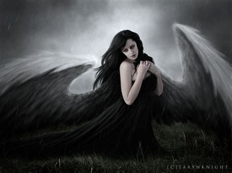 Darkness Beautiful Dark Themes exile by leafbreeze7 on deviantart