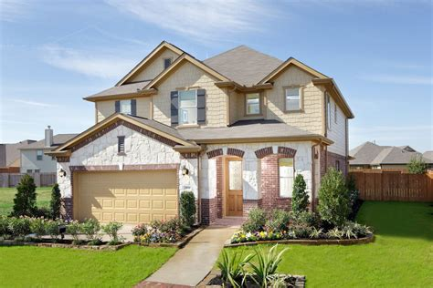 new homes for sale in katy tx yorktowne oaks community
