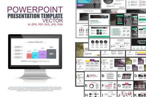 Powerpoint Templates Slide Infographics Download Here Http 1 Envato Market C 97450 Envato Powerpoint Templates
