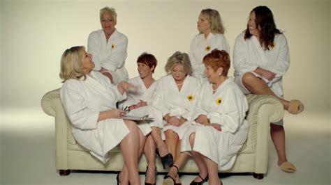 martine mccutcheon calendar calendar girls the musical cast announcement uk tour