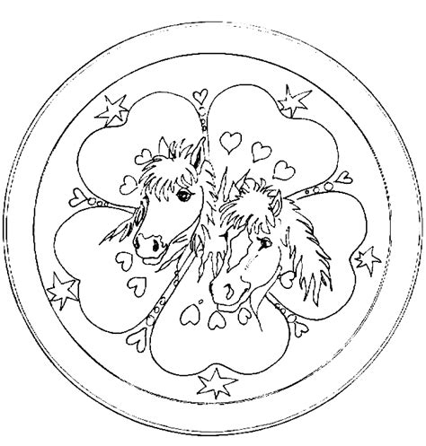 mandala coloring pages horse coloring page mandala animal mandala animal coloring