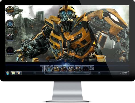 theme windows 8 1 transformer download transformers theme for windows 7 and 8 with hd
