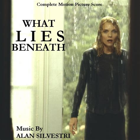 What Lies Beneath by W