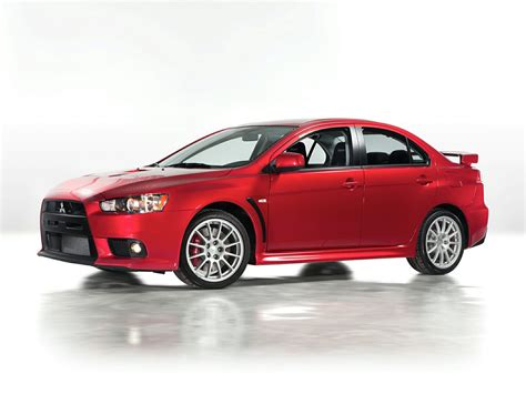mitsubishi evolution 2014 2014 mitsubishi lancer evolution price photos reviews