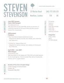 Best Resume Design sophie wilson personal amp professional development ppd