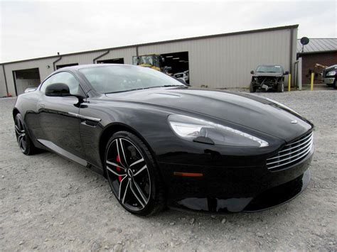 Aston Martin Coupe by Aston Martin Coupe For Sale Used Cars On Buysellsearch