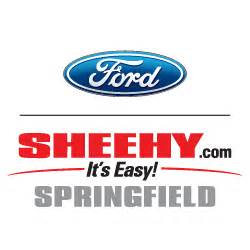 sheehy ford of springfield sheehy ford of springfield in springfield va 22150