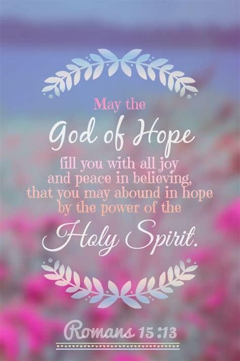 bible verse may the god of all comfort romans 15 13 bible verse spiritual inspiration scripture