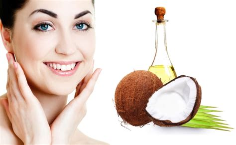 skin coconut how coconut helps to keep skin soft