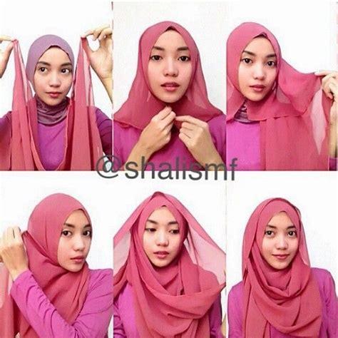 hijab terbaru fashion  aksesoris images