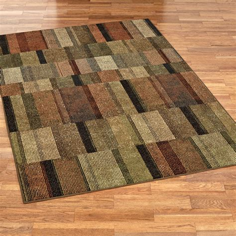 Modern Area Rugs Abstract Contemporary Area Rugs