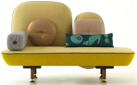 interesting couches cool sofas quot my beautiful backside quot by doshi levien and