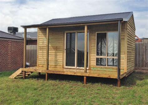 backyard teenage retreats 29 best aarons workshops cabins granny flats teenage