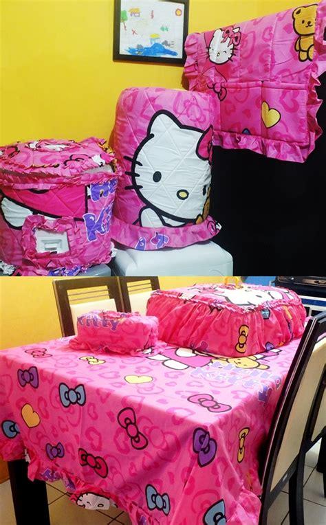 Tudugn Saji Kotak Taplak Meja Makan Hk Doty Pink detail produk homeset hk ribon pink toko bunda