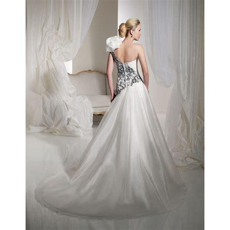 Bj 7826 Black Lace Dress big white wedding dress designs wedding dress
