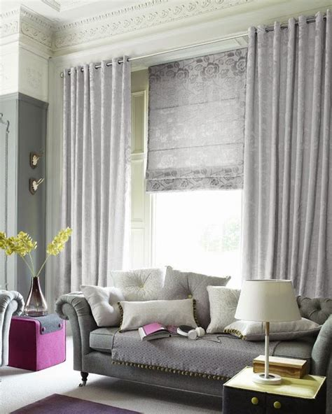 curtains with matching roman blinds pinterest the world s catalog of ideas