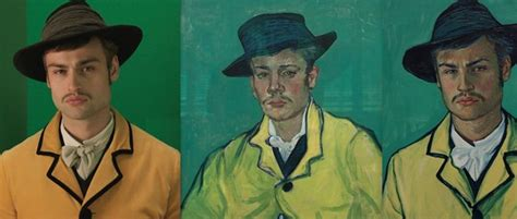 film love vincent every frame in this vincent van gogh film is a hand