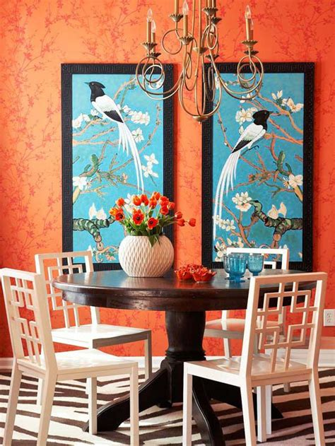 Asian Dining Room Decor Think Out Of The Box With Asian Dining Room Design Ideas
