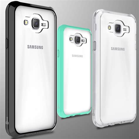 Samsung J7 J700 Soft Stand Slim Casing Silicone T1310 for samsung galaxy j7 2015 back soft bumper hybrid slim cover ebay