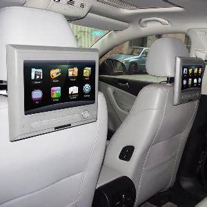 Headrest Mobil Daihatsu Sigra paket hemat audio dan headrest untuk sigra dan cayla blackxperience