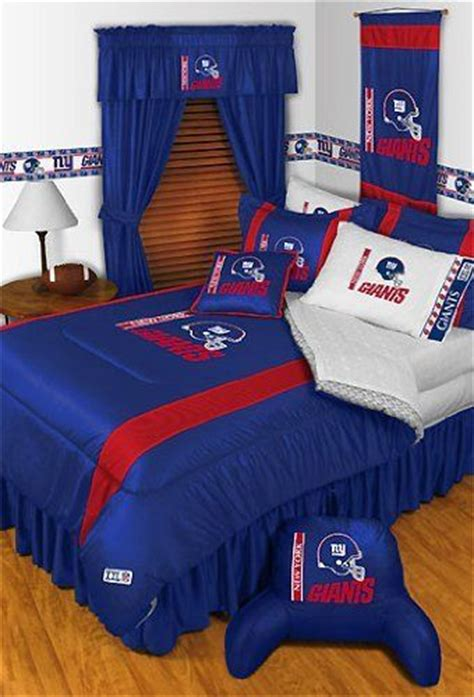 New York Giants Comforter by 57 Best Images About Bedroom Ideas On