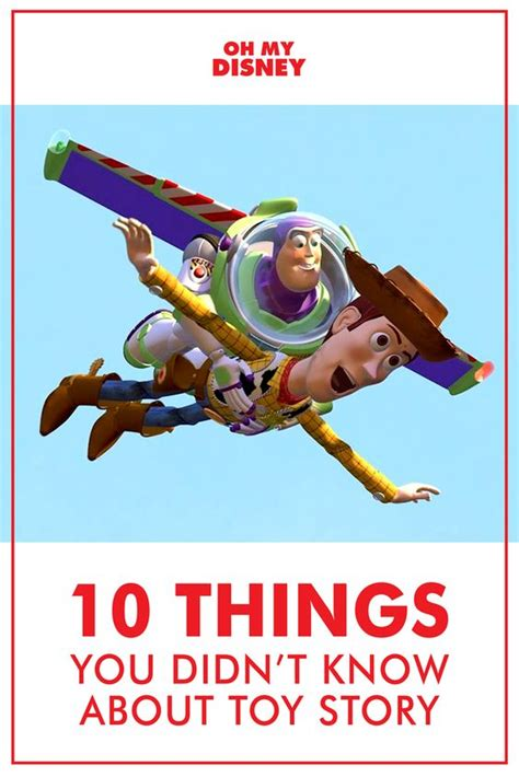 things you didnt see the year of mercy logo explained 10 things you didn t know about toy story disney toy