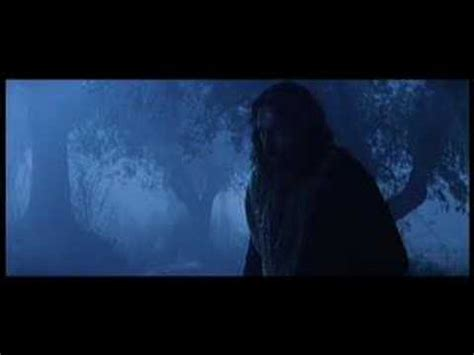 gethsemane passion   christ video