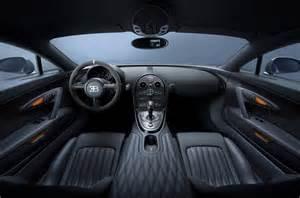Interior Of Bugatti Cool Cars Bugatti Veyron Interior