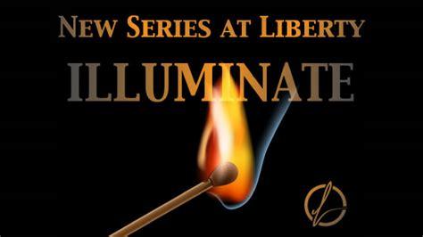 liberty church illuminate